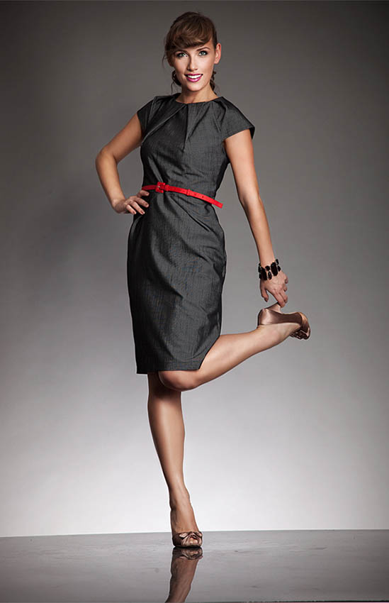Rochie smart casual Nife