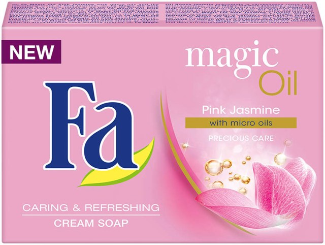 Fa Magic Oil, săpun Pink Jasmine