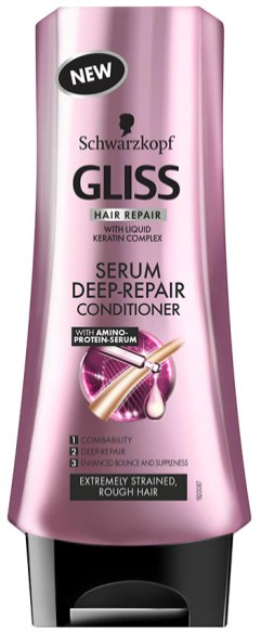 GLISS Serum Deep Repair, balsam