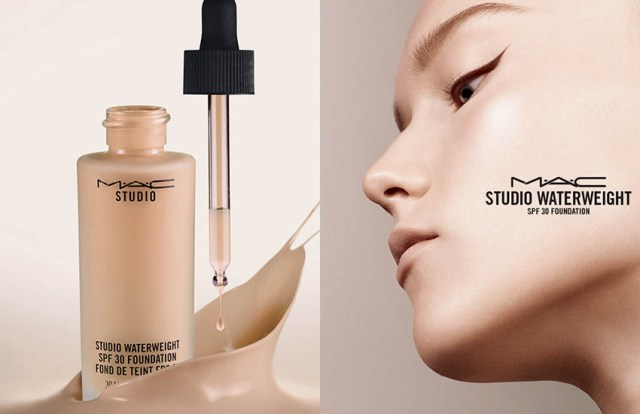 MAC Cosmetics Studio Waterweight