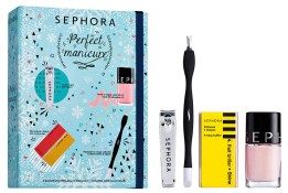 Sephora Xmas Collection, Perfect Manicure