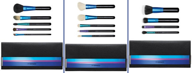 MAC Enchanted Eve, Brush Kit Basic & Essential & Mineralize, 283 lei