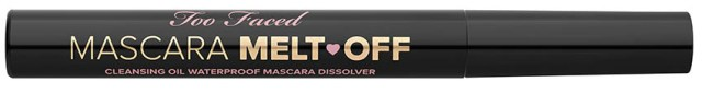 Too Faced, Mascara Melt Off