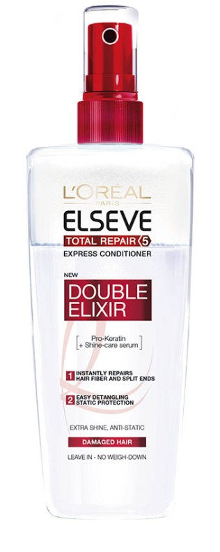 L'Oreal Paris Elseve Total Repair 5, spray bifazic