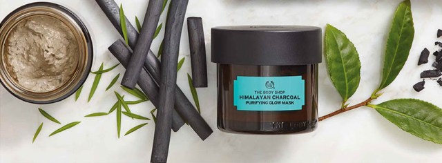 The Body Shop, Himalayan Charcoal