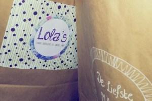 Lola's Moeders!