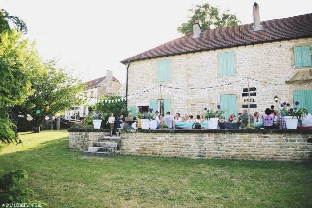Lola's in Frankrijk