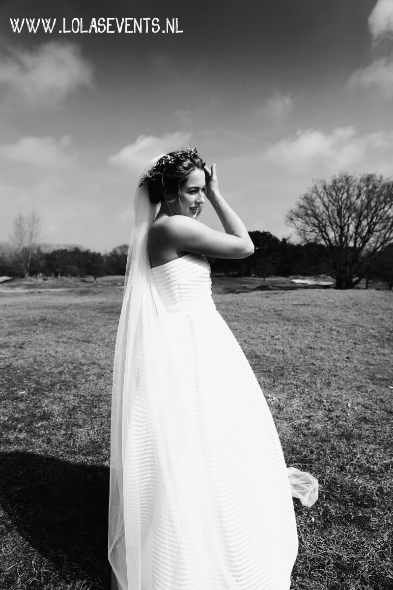 botanical bruid