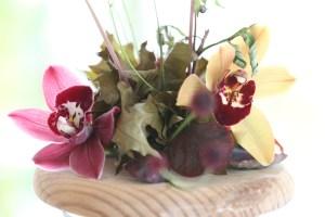 Bouquet d'automne - détail