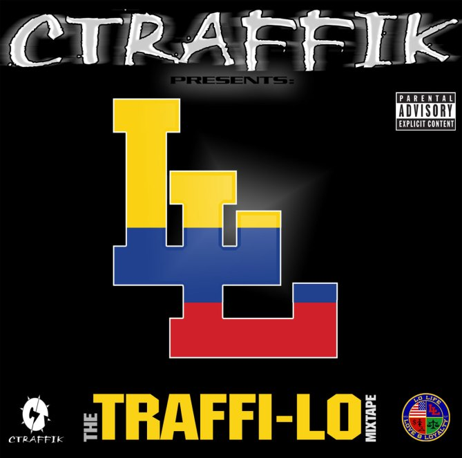 TRAFFI-LO Mixtape