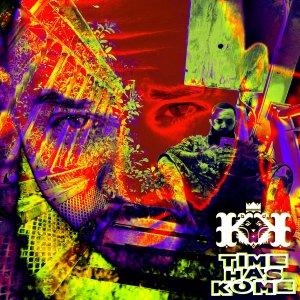 Kingdom Kome - Time Has Kome Album