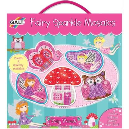Fairy Sparkle Mosaics
