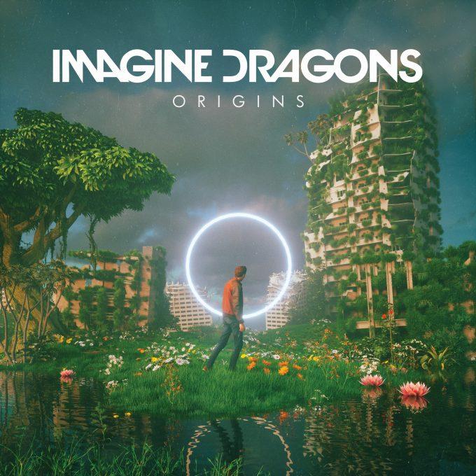 El nuevo álbum de Imagine Dragons, Origins