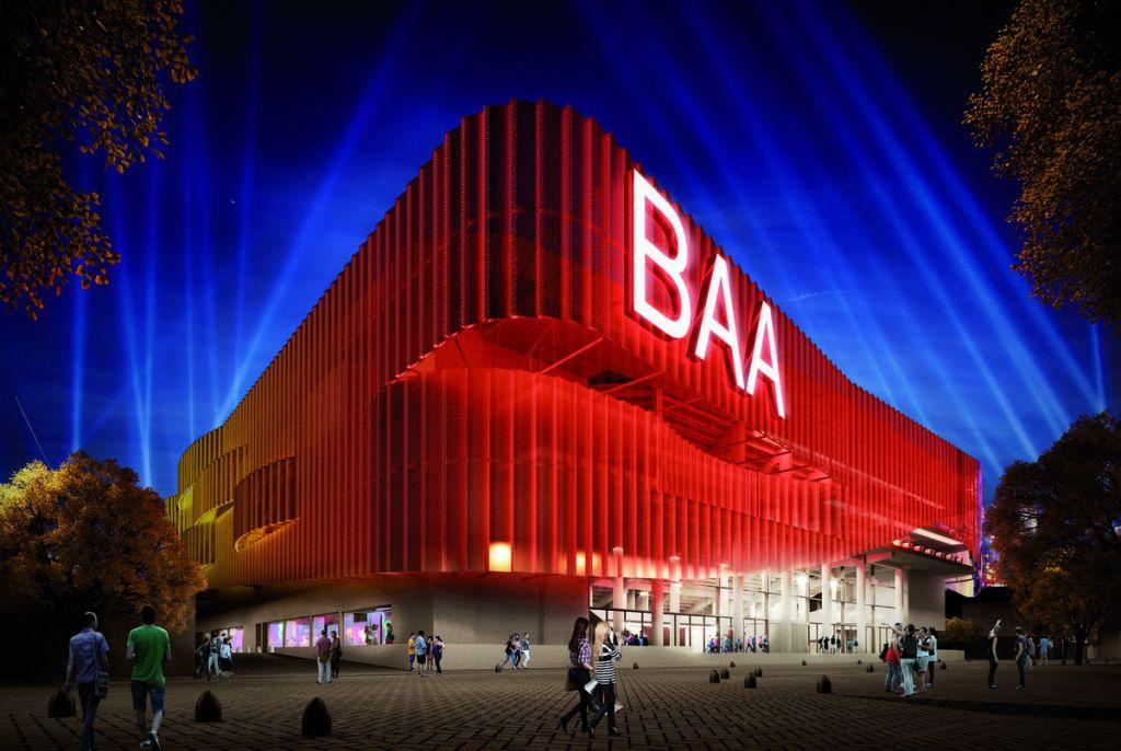 Buenos Aireas Arena, lugar donde tocará Shawn Mendes