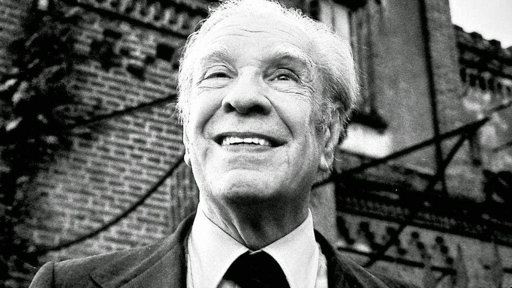 Anécdotas de Borges con el rock