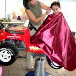 Haircuts for kids Los Angeles