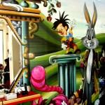 children's hair salon Sherman Oaks