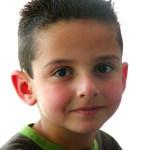 hairstyles for boys Calabasas California