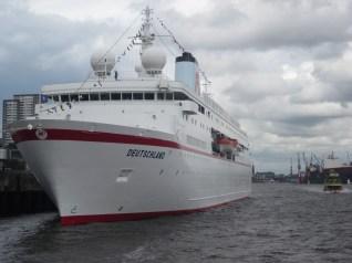 MS Deutschland - 2011-07-14