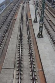 Train station Neu-Ulm