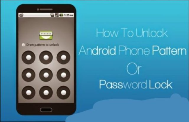 8 Ways to Unlock an Android Phone Lock Screen