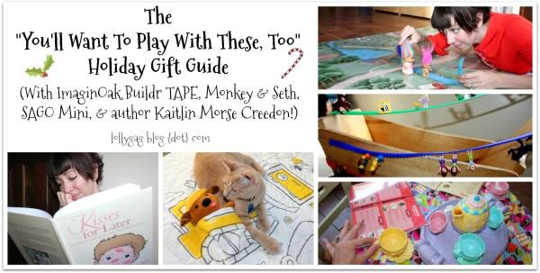Lollygag Blog Gift Guide