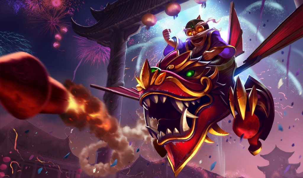 New Champion and Skin sale 10.02 – 13.02
