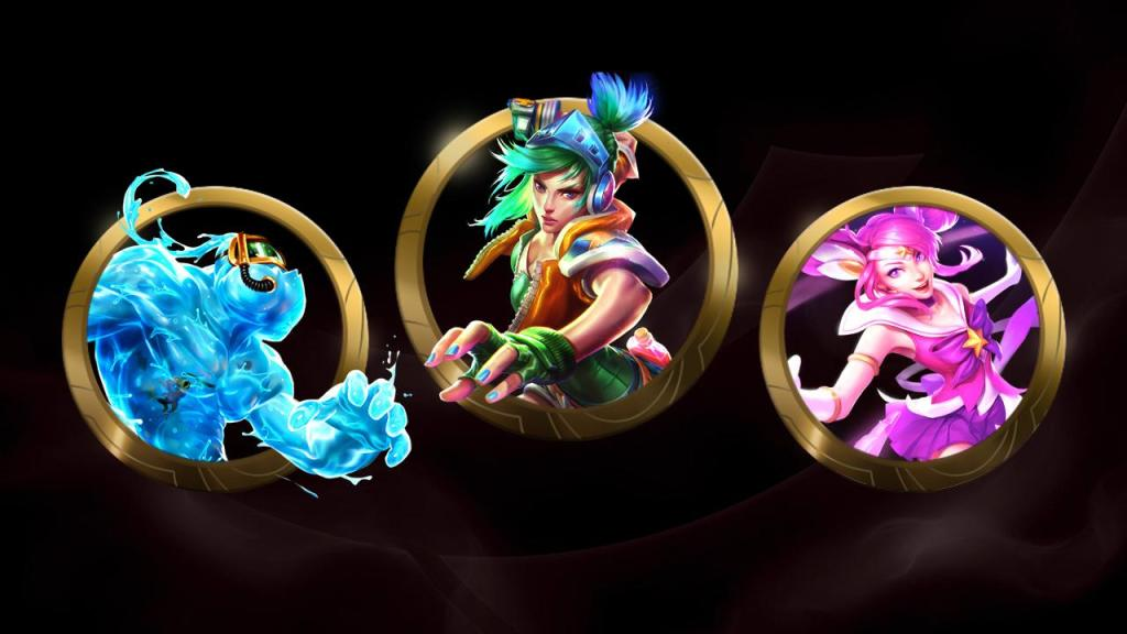 February bundles and Mystery skins