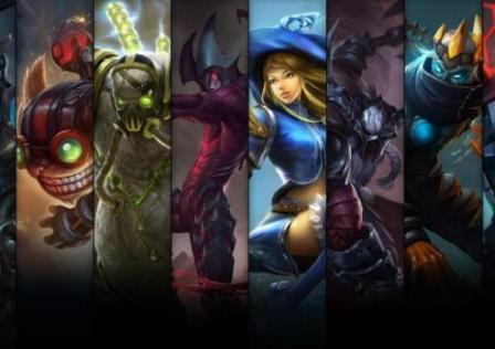 lol news skin sale
