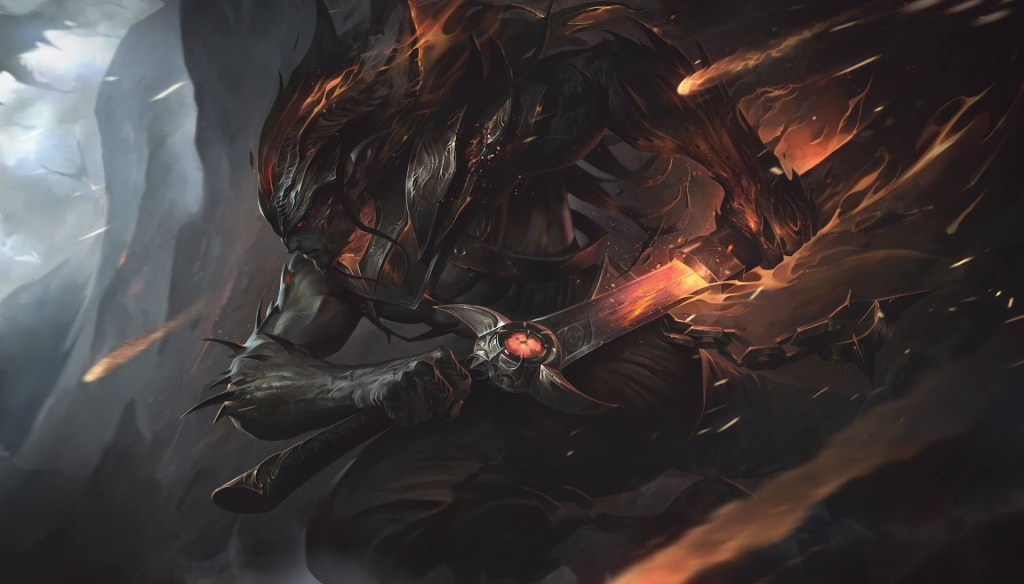 Recent buffs on Yasuo causes controversy amongst players
