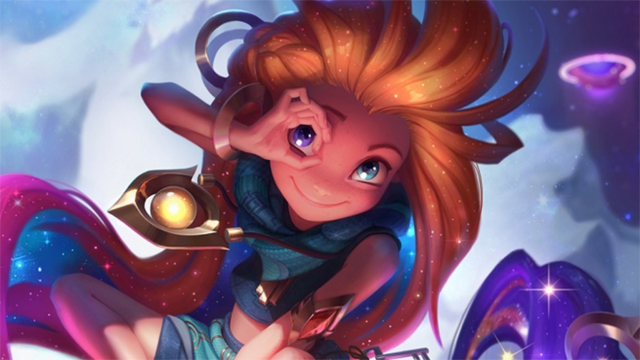 After All-Star Event ends Zoe's power is being subject of discussion by players