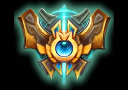 Challenger Rewards League of Legends