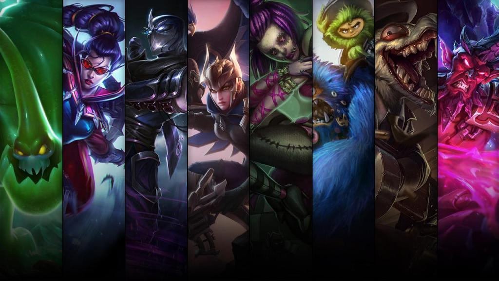 Champion and Skin sale 04.13 - 04.16