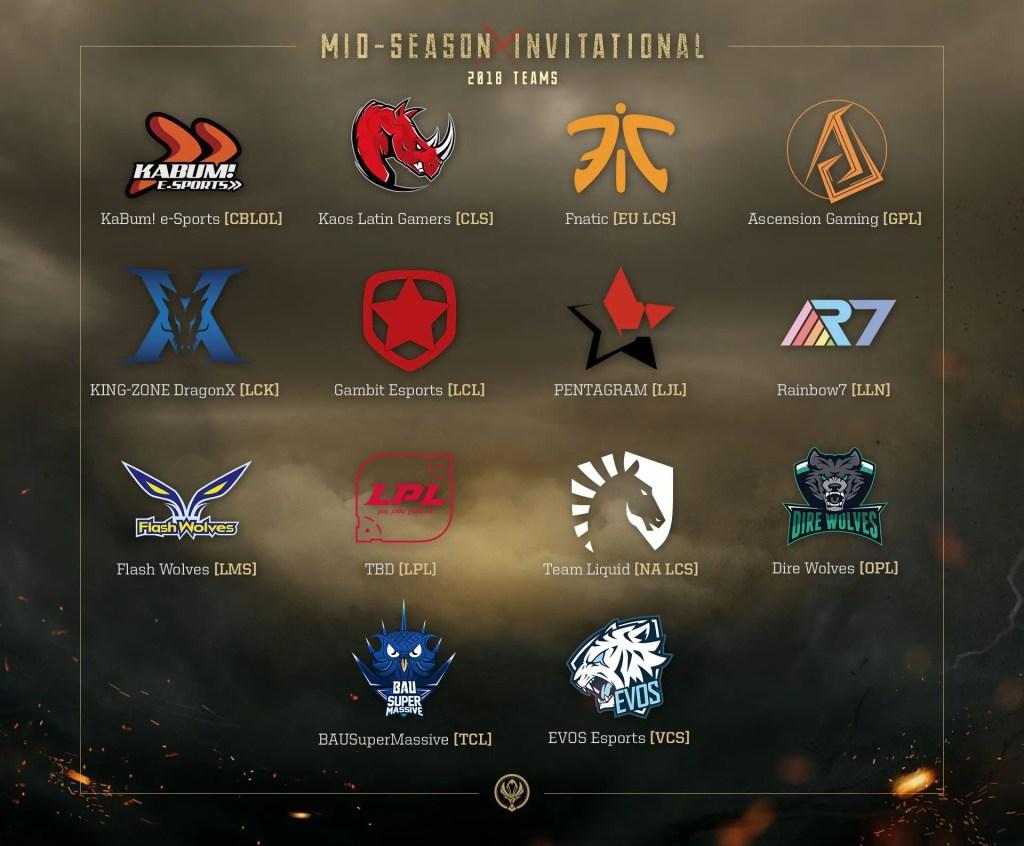 MSI Teams