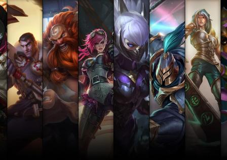 Skin and Champion sale 04.05