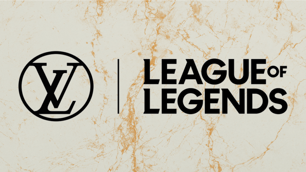 Riot partners with Louis Vuitton for the 2019 League of Legends World Championship