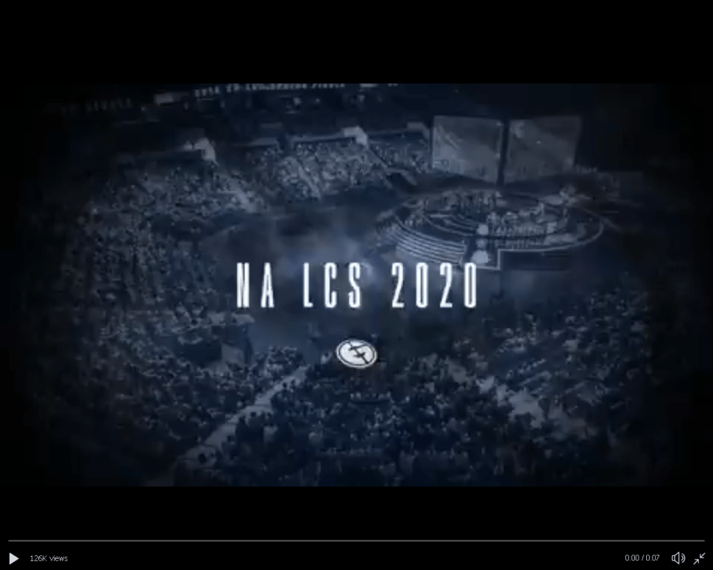 Evil Geniuses is returning to North American LCS for the 2020 Season.