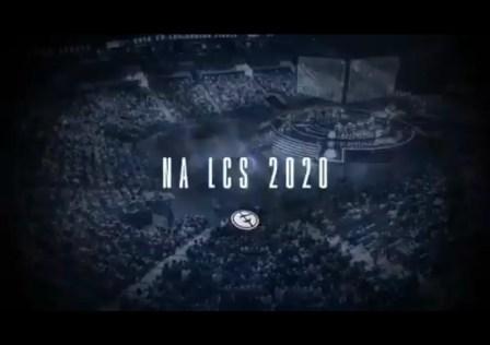 NA LCS 2020 Evil Genius