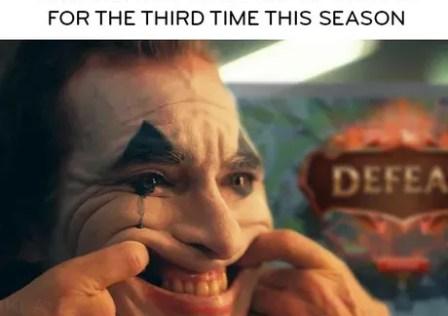 League of Legends Memes – Smile