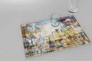 PLACEMAT-195-A