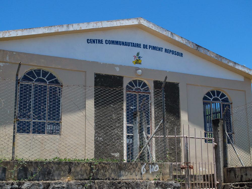 Rodrigues - Centre social