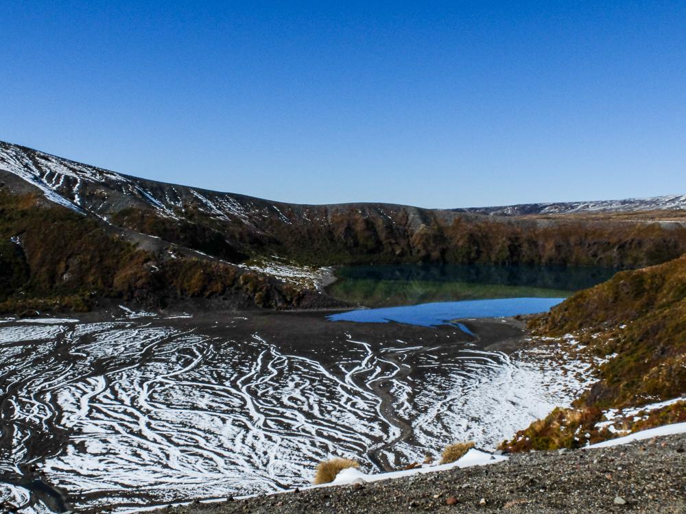 Lac Tama (bas)