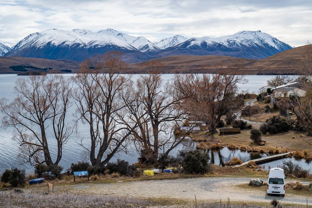 Lac Mcgregor