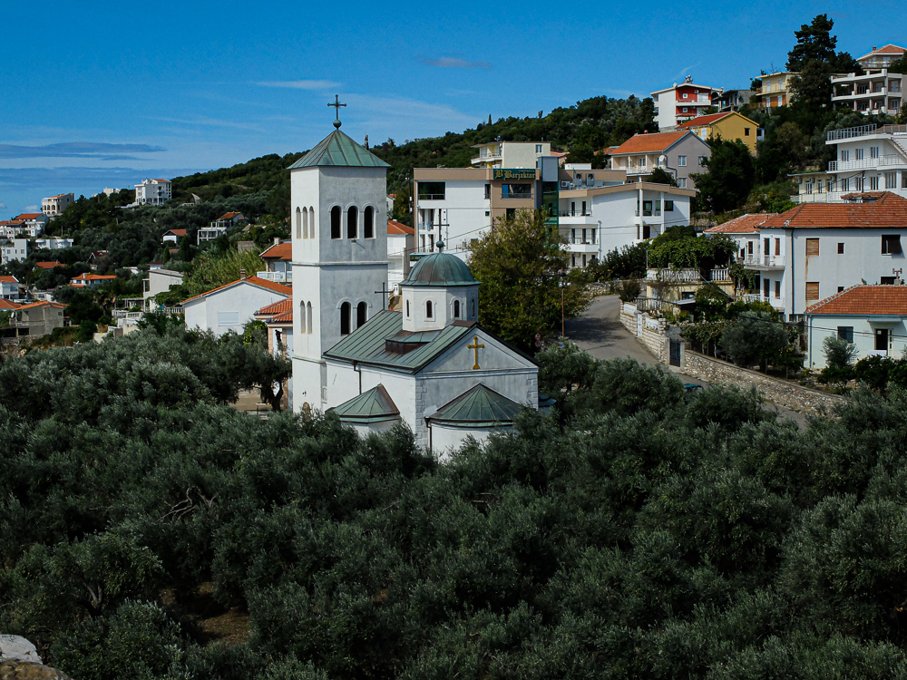 Cathédrale St Nicolas