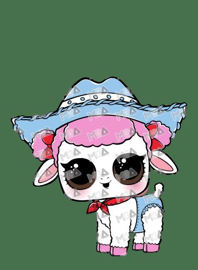 Lamb Dancer