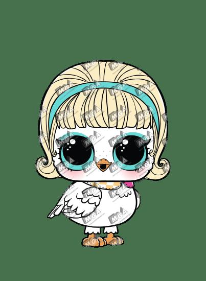 Go-Go Birdie