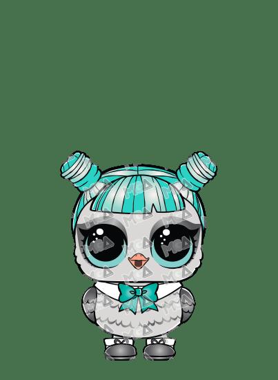 Wizard Of Owl
