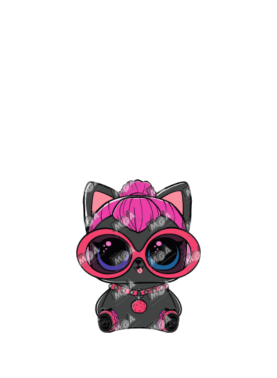 Spicy Kitty