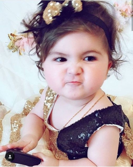 Funny Baby Pictures