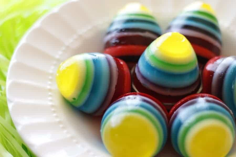 10 Cool Easter Treats To Consider Making
